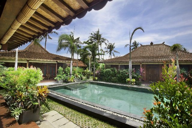 Berawa Villa Canggu Villas Villa Bali Luxury