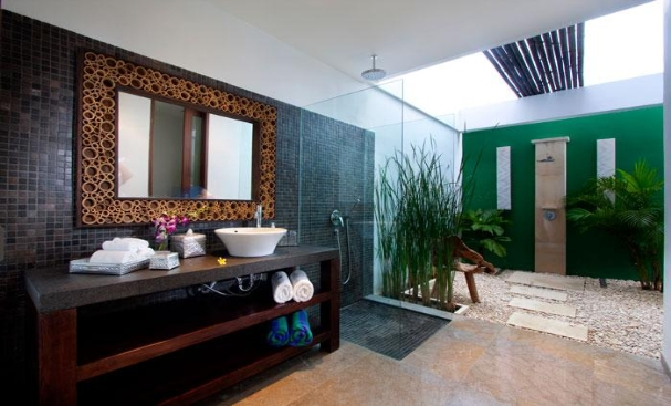 The Green Room Seminyak Rates