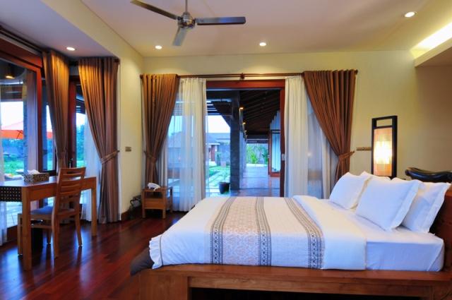 Griya Private Villa Bali Indonesia
