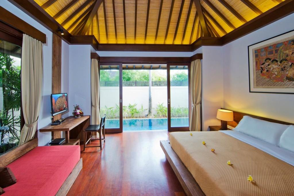 Canthy villas seminyak cheap 2 bedrooms villa seminyak for Seminyak villas 1 bedroom
