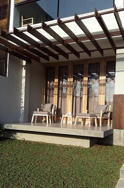 Villa Mengening 3 Bedrooms Beachfront Villas Luxury Bali