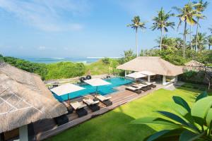 Ocean View Villas Bali