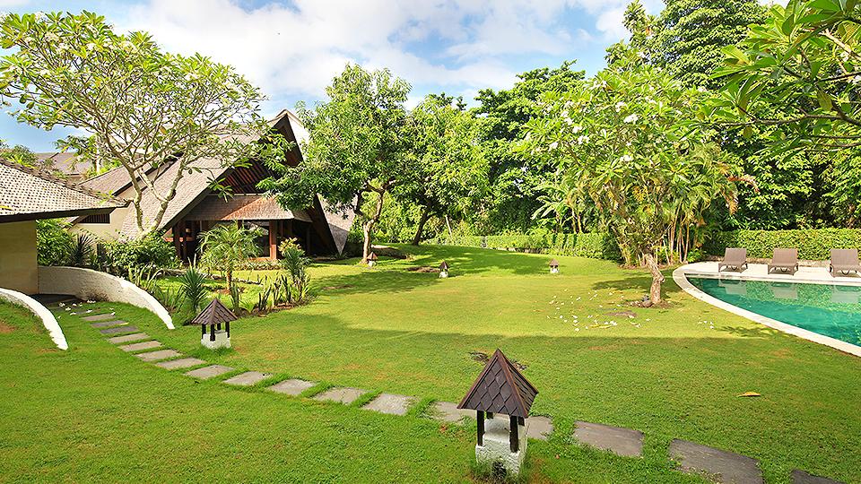 Baliana Villa Umalas 4 Bedrooms Villa Bali Villa Bali Luxury