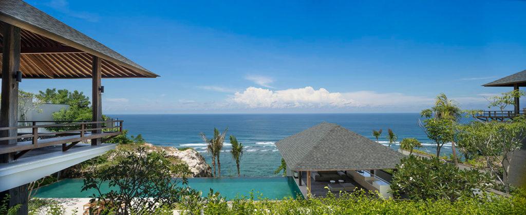 SOHAMSA OCEAN ESTATE | Ocean View Villa Bali | Luxury Villa