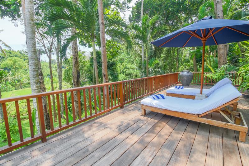 Eden Villas Bali Review